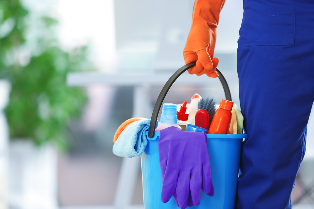 Should you get our janitorial cleaning services?
